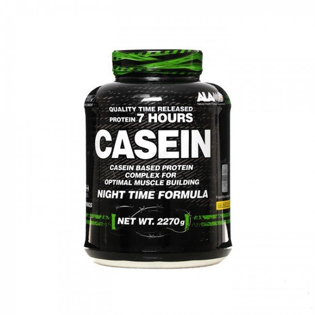 پروتئین کازئین آلامو | Alamo Protein Casein