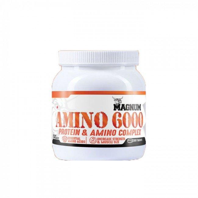 آمینو 6000 مگنوم فارما | Magnum Pharma Amino 6000
