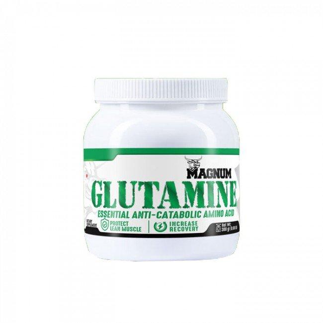 گلوتامین مگنوم فارما | Magnum Pharma Glutamine