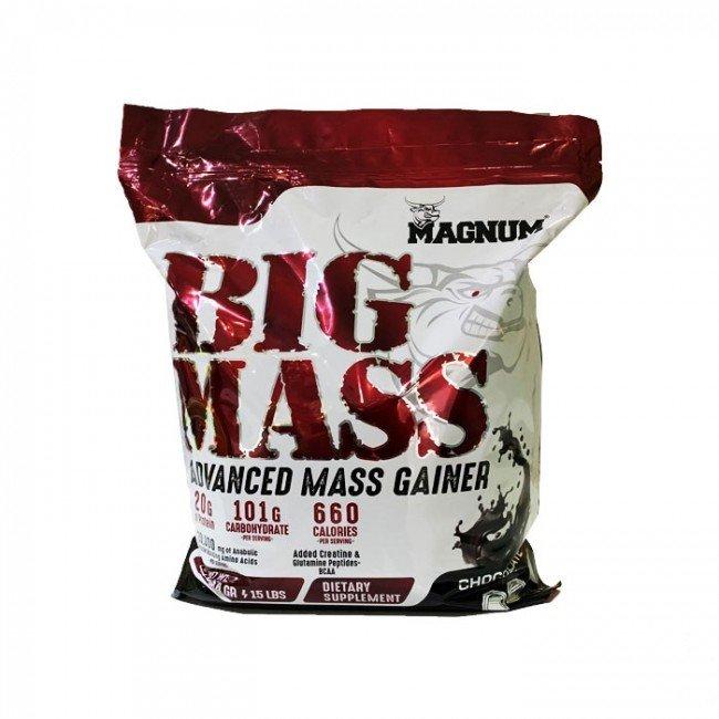 گینر بیگ مس مگنوم فارما | Magnum Pharma Big Mass