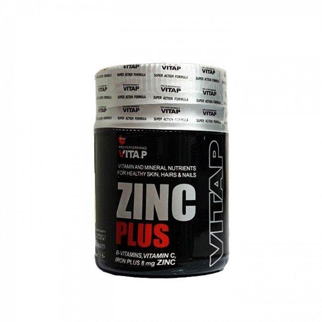زینک پلاس ویتاپ | Vitap Zinc Plus