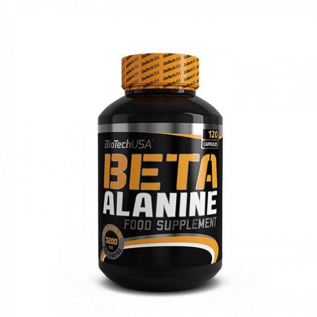 بتا آلانین بایوتک   Biotech Beta Alanine