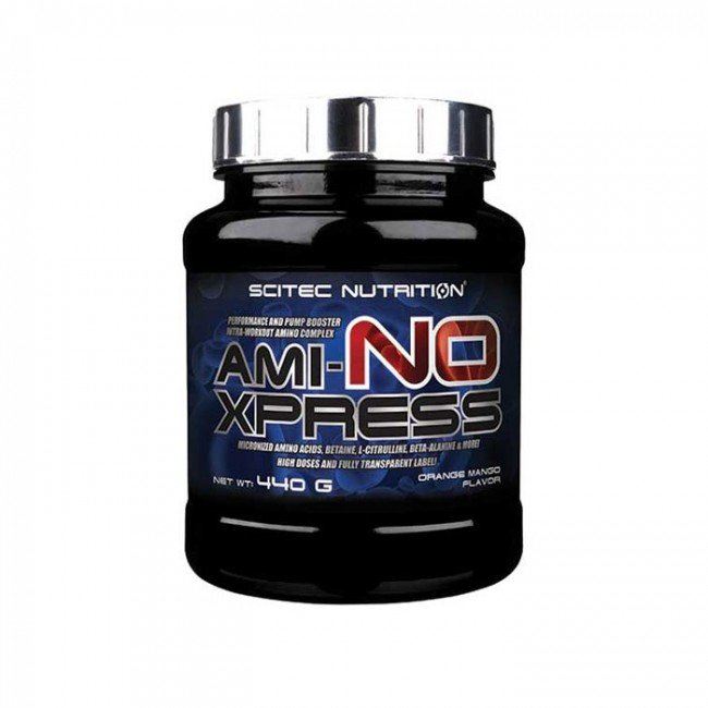 آمینو اکسپرس سایتک نوتریشن | Scitec Nutrition Ami-NO Xpress