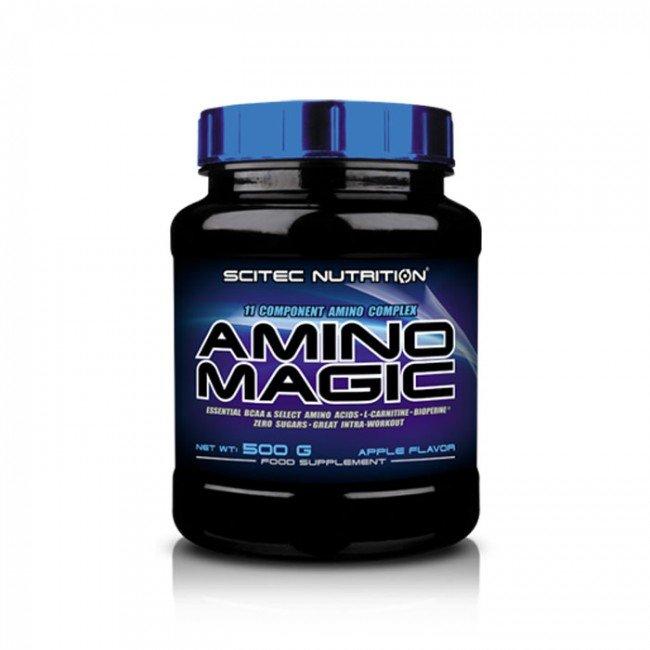 آمینو مجیک سایتک | Scitec Nutrition Amino Magic