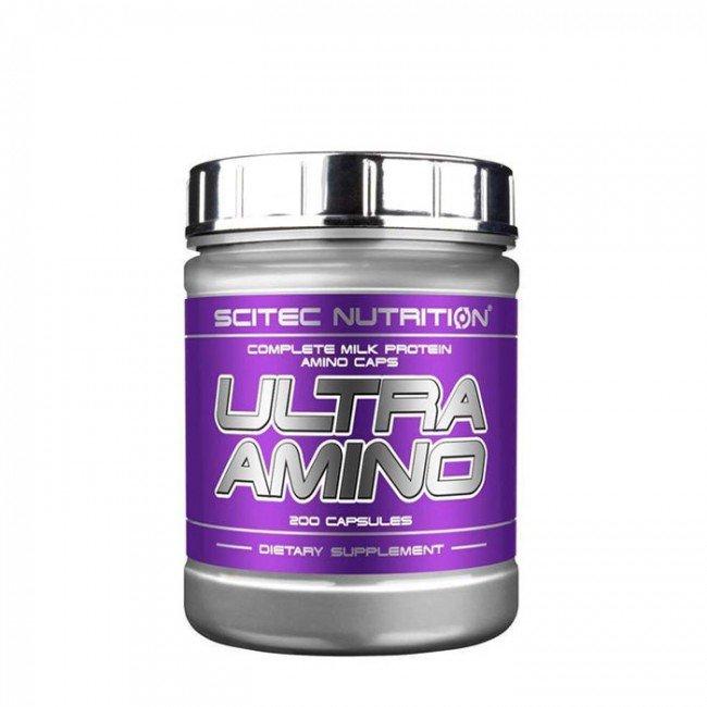 الترا آمینو سایتک | Scitec Nutrition Ultra Amino