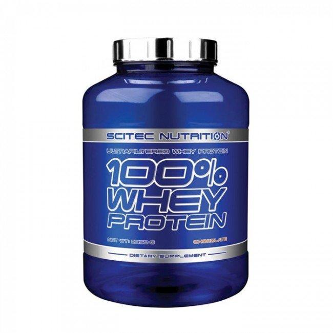 پروتئین وی الترا فیلتر سایتک | Scitec Nutrition Ultrafiltered Whey Protein