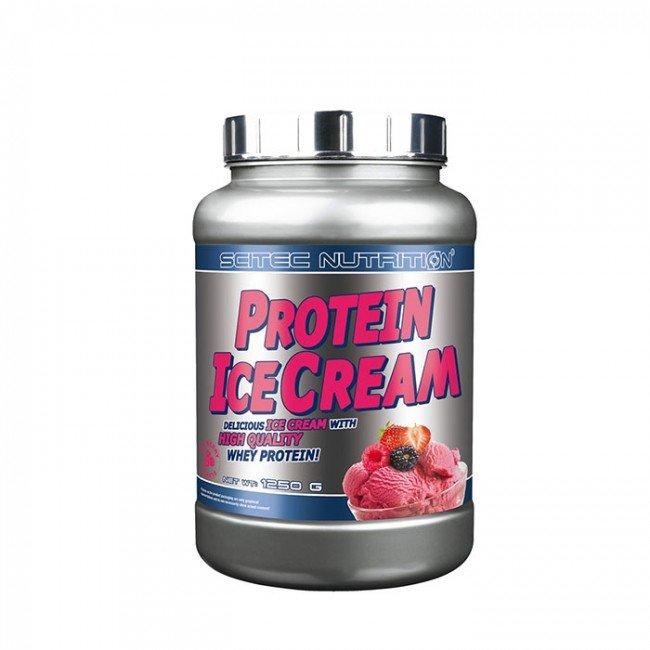 پودر بستنی پروتئینی سایتک | Scitec Nutrition Protein Ice Cream