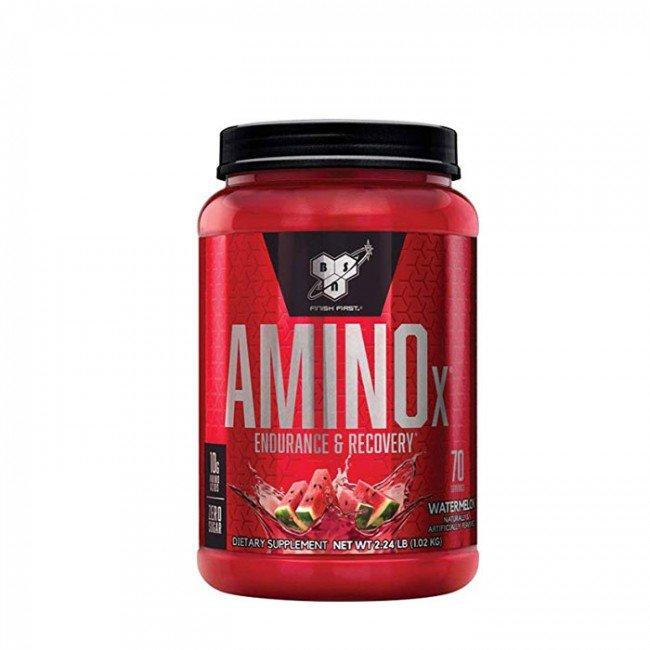 آمینو ایکس بی اس ان | BSN Amino X