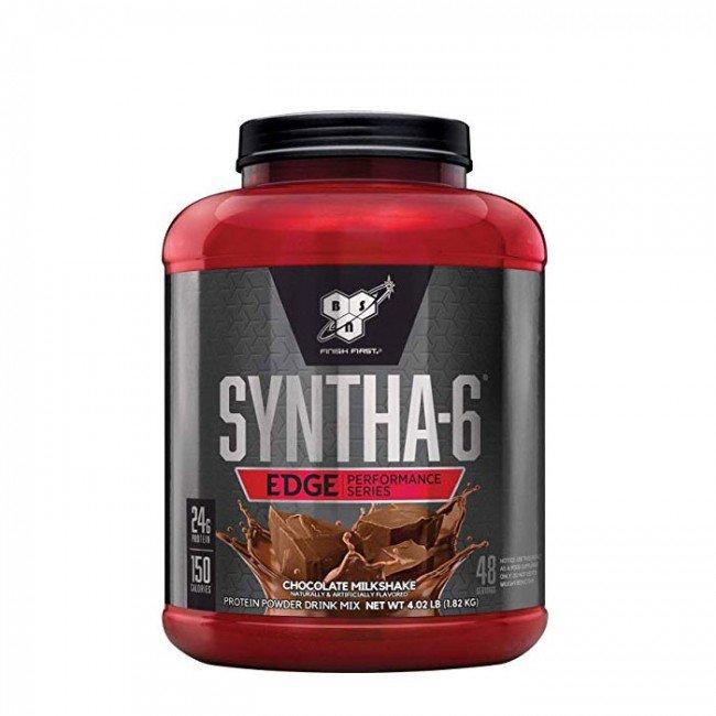 پروتئین وی سینتا 6 اج بی اس ان | BSN Syntha 6 Edge