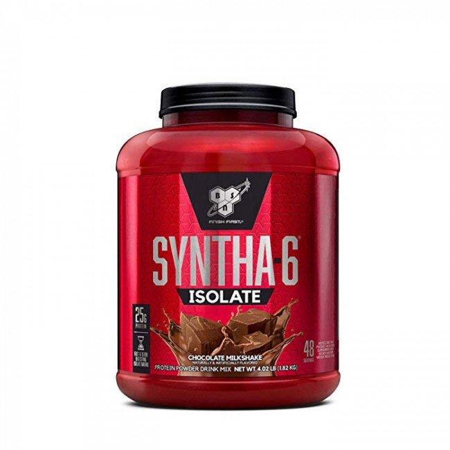 پروتئین وی سینتا 6 ایزوله بی اس ان | BSN Syntha 6 Isolate