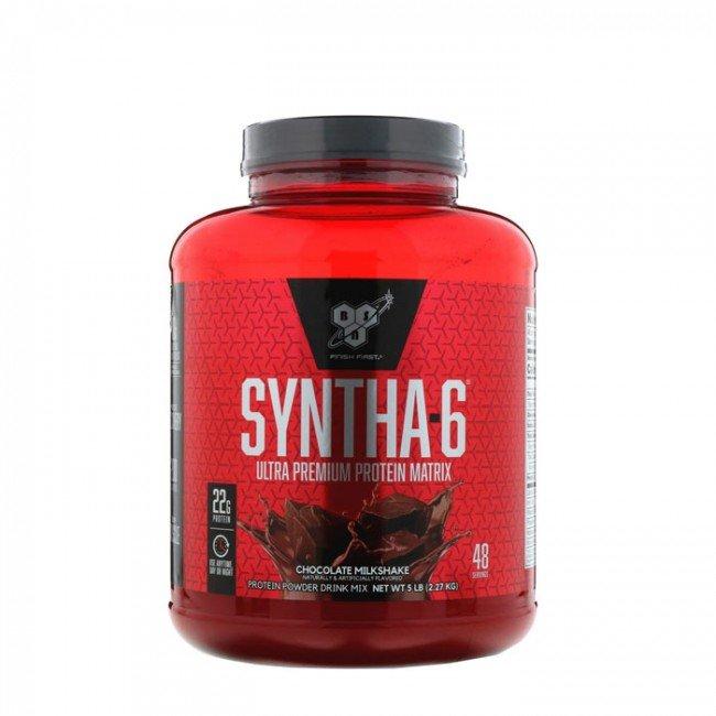 پروتئین وی سینتا 6 بی اس ان | BSN Syntha 6