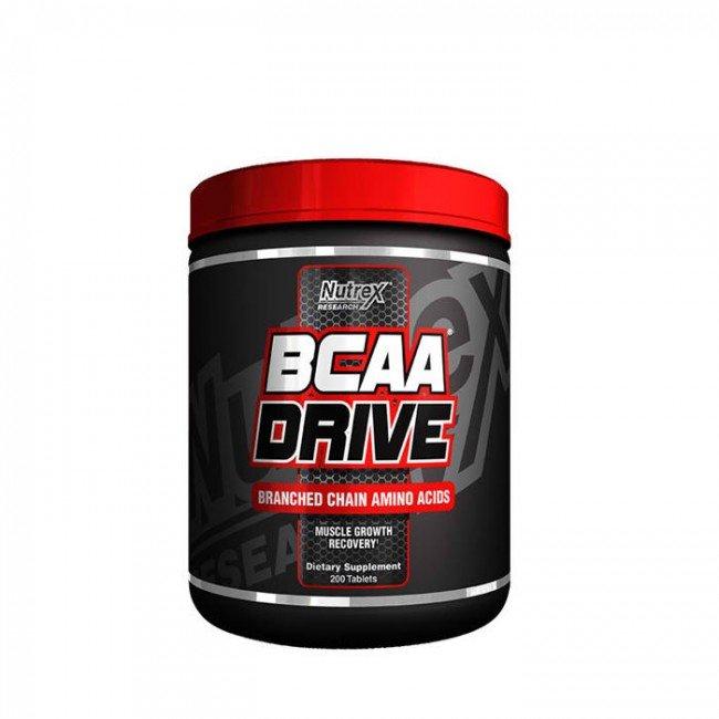 بی سی ای ای درایو نوترکس   Nutrex BCAA Drive