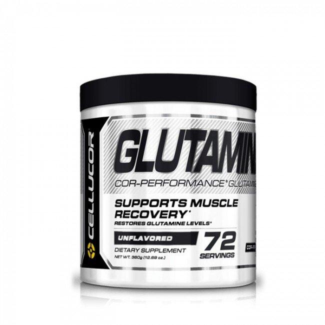 گلوتامین سلوکور | Cellucor Glutamine