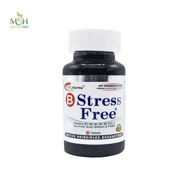 استرس فری اس تی پی فارما | STP Pharma B Stress Free