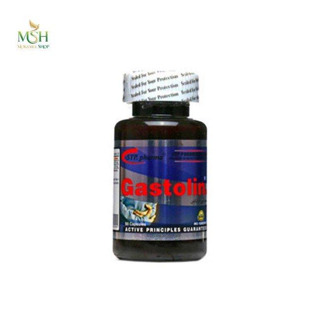 گاستولین آرایکس اس تی پی فارما | STP Pharma Gastolin RX