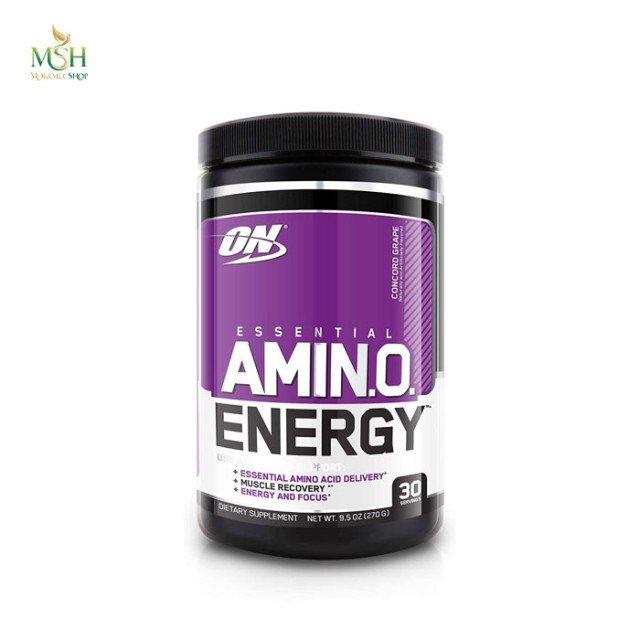 آمینو انرژی اپتیموم | Optimum Nutrition Amino Energy
