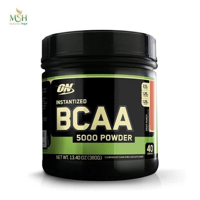 بی سی ای ای طعم دار اپتیموم | Optimum Nutrition Instantized BCAA Powder