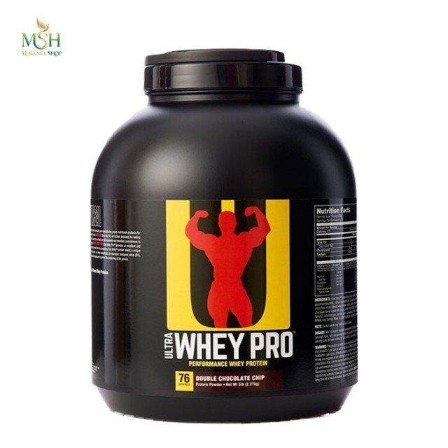 پروتئین الترا وی پرو یونیورسال | Universal Ultra Whey Pro