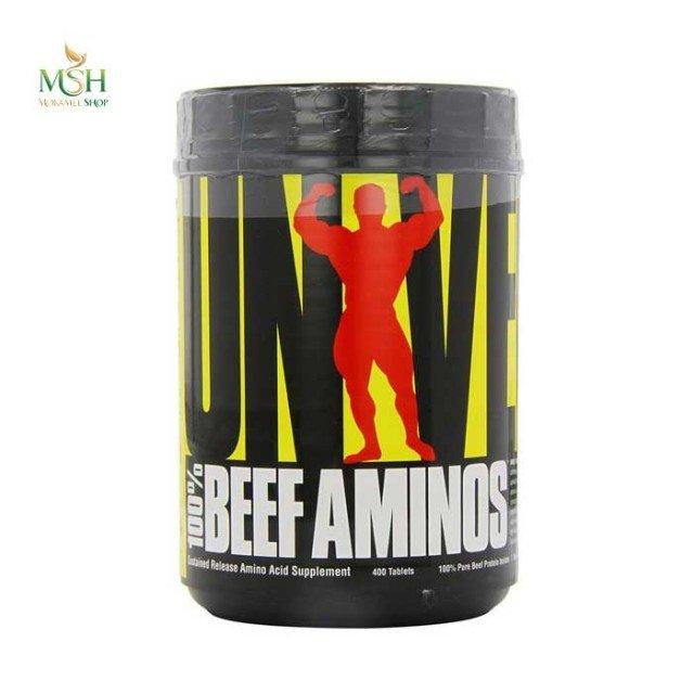 آمینو بیف یونیورسال | Universal Amino Beef