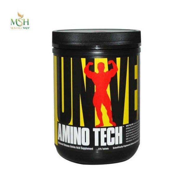 آمینو تک یونیورسال | Universal Amino Tech