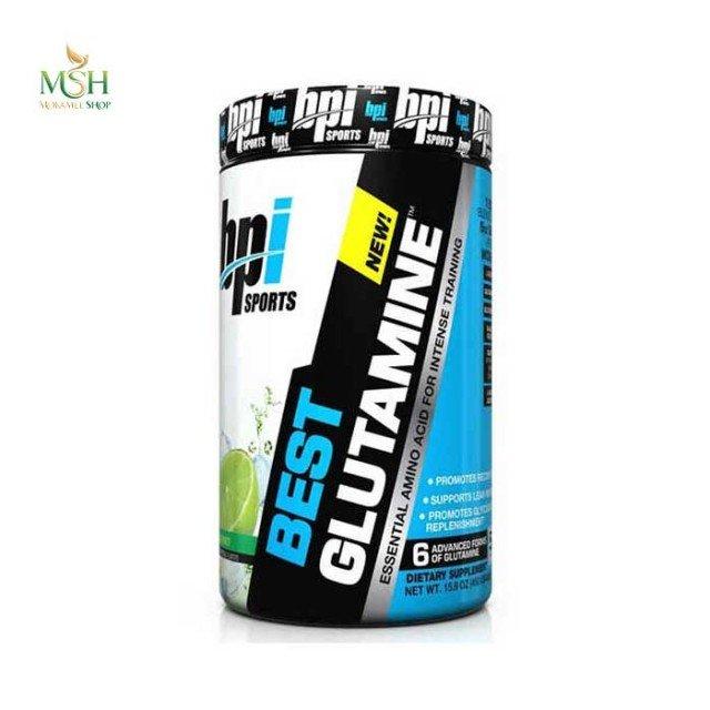 گلوتامین بست بی پی آی   bpi Best Glutamine