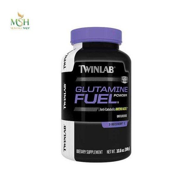 گلوتامین فیول توینلب | Twinlab Glutamine Fuel