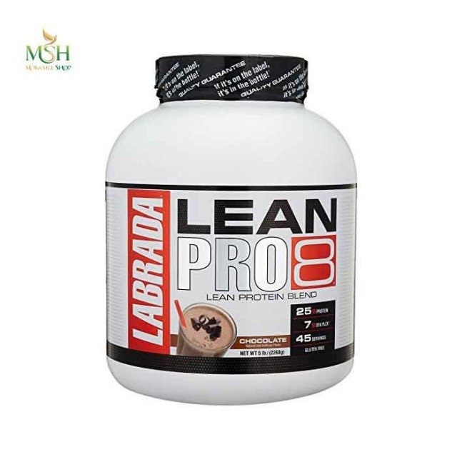 پروتئین لین پرو 8 لابرادا | Labrada Lean Pro8 Protein