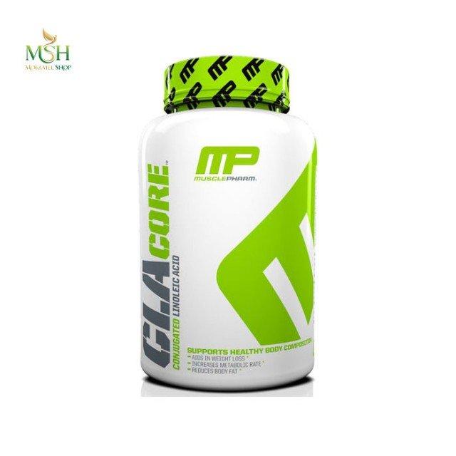 سی ال ای کور 1000mg ماسل فارم | Muscle Pharm CLA Core