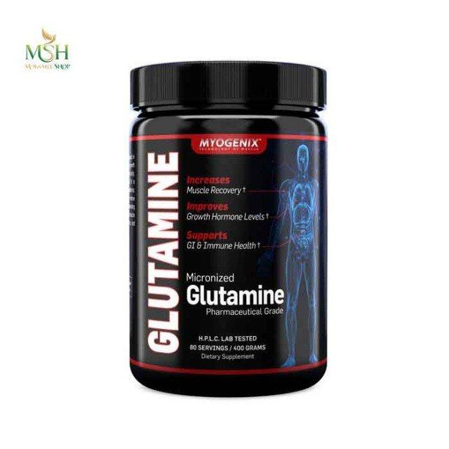 گلوتامین مایوژنیکس | Myogenix Glutamine