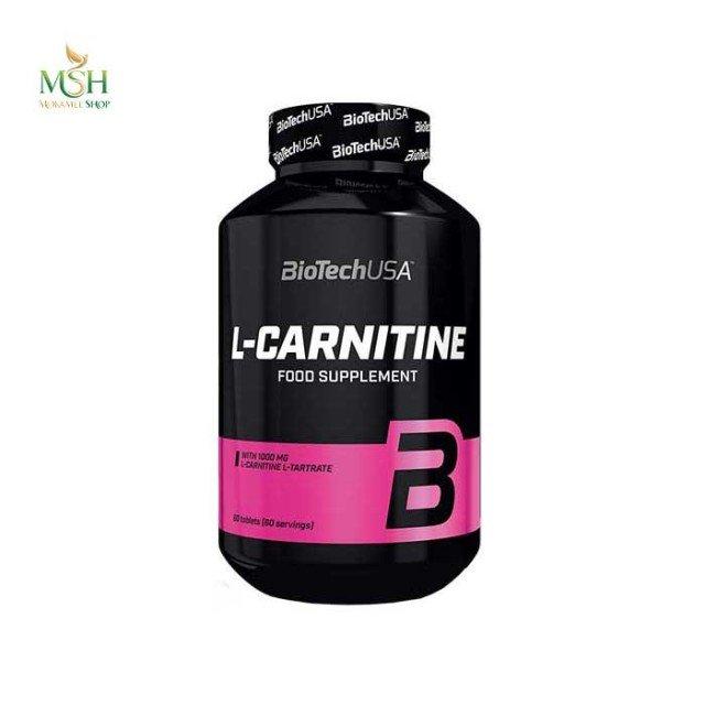 ال-کارنیتین 1000 بایوتک | Biotech L-Carnitine 1000
