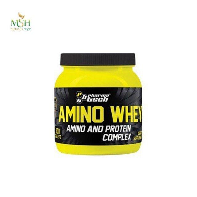 آمینو وی 2 گرمی فارماتک | Pharmatech Amino whey