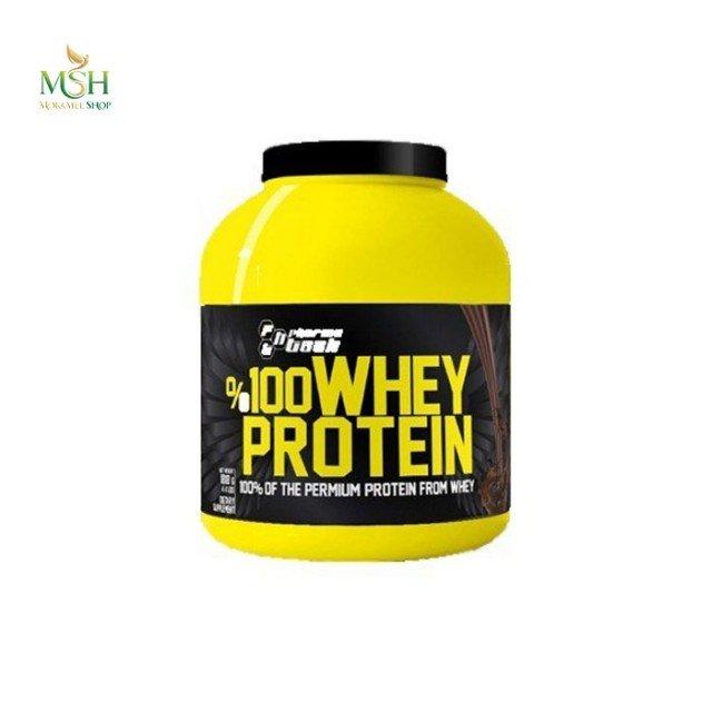 پروتئین وی فارماتک | Pharmatech 100% Whey Proteine