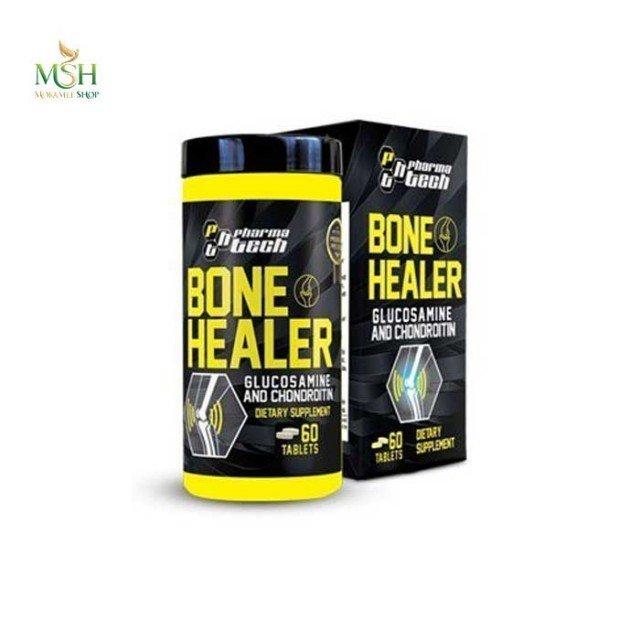 گلوکزامین+کندرویتین فارماتک | Pharmatech Bone Healer Glucosamine