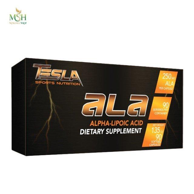 آلفا لیپوئیک اسید تسلا   Tesla Alfa Lipoic Acid