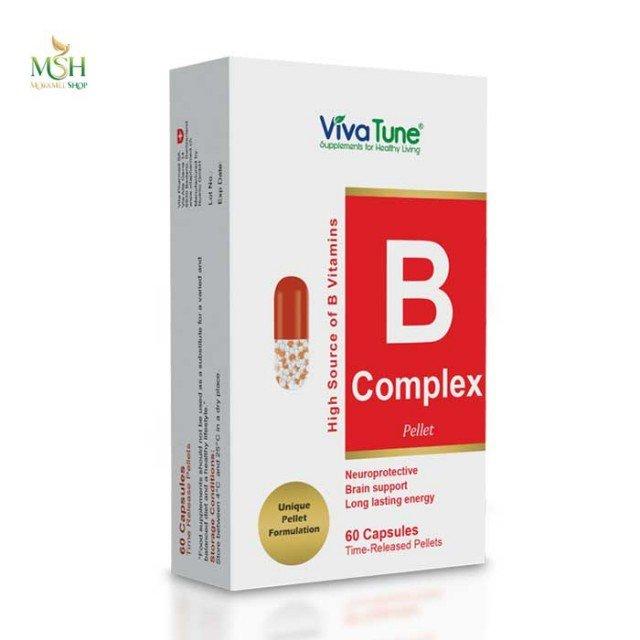 ب کمپلکس ویوا تون | Viva tune B Complex