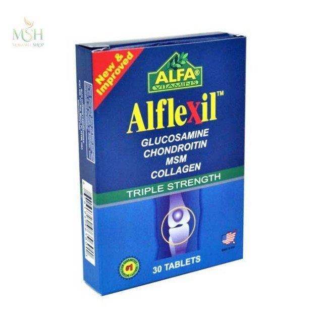 آلفلکسیل آلفا ویتامین | Alfa Vitamins Alflexil