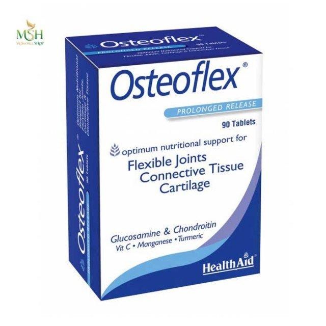 استئو فلکس هلث اید | health Aid Osteoflex