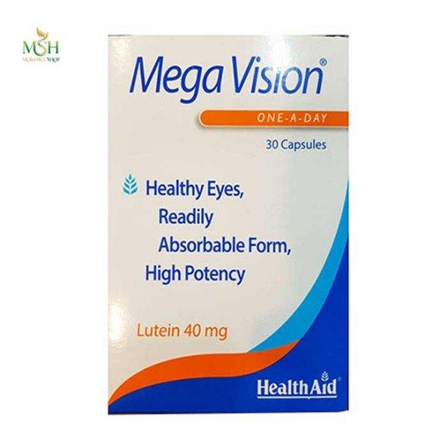 مگاویژن هلث اید | Health Aid  Mega Vision
