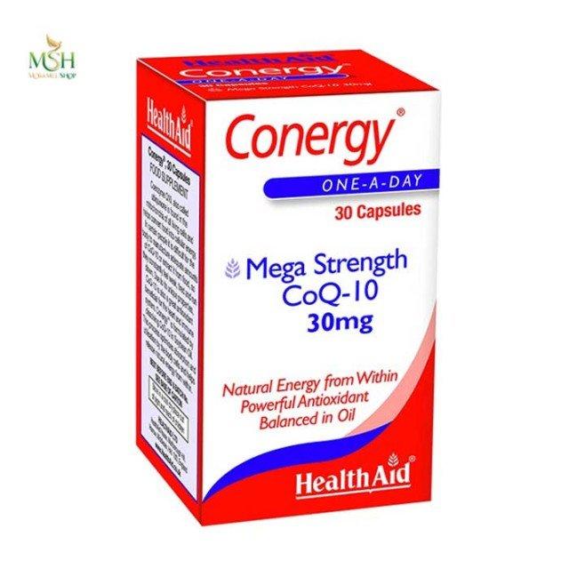 کونرژی هلث اید | Health Aid Conergy