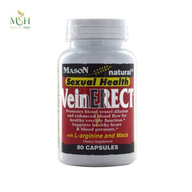 وین ارکت میسون نچرال | Mason Natural Vein Erect