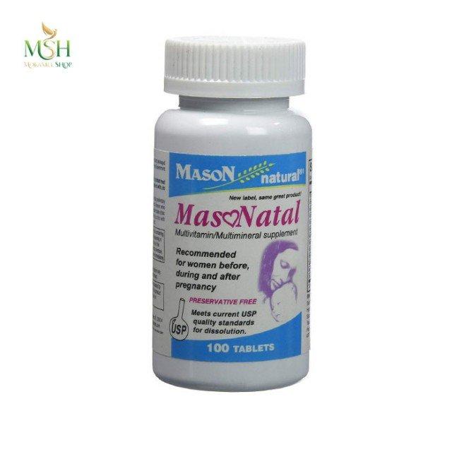 میسوناتال میسون نچرال | Mason Natural Masonatal