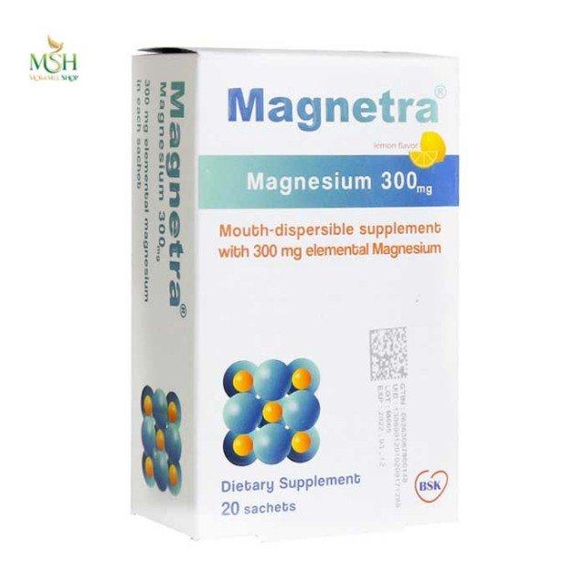ساشه مگنترا بی اس کی | BSK Magnetra