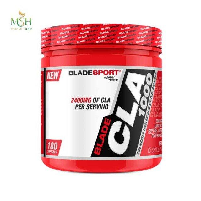 سی ال ای 1000 بلید اسپورت | Blade Sport CLA1000