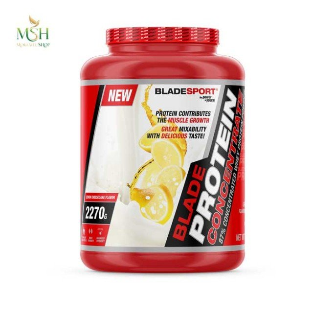 پروتئین وی کنسانتره بلید اسپورت | Blade Sport Blade Protein Concentrate