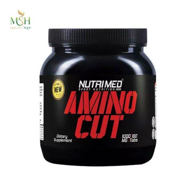 آمینو کات نوتریمد | Nutrimed Amino Cut