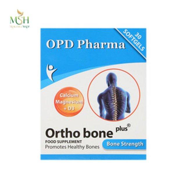 اورتو بن پلاس او پی دی فارما | OPD Pharma Ortho Bone Plus