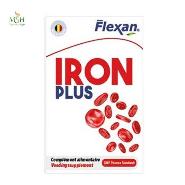 آیرون پلاس فیشر فلکسان | Fisher Flexan Iron Plus