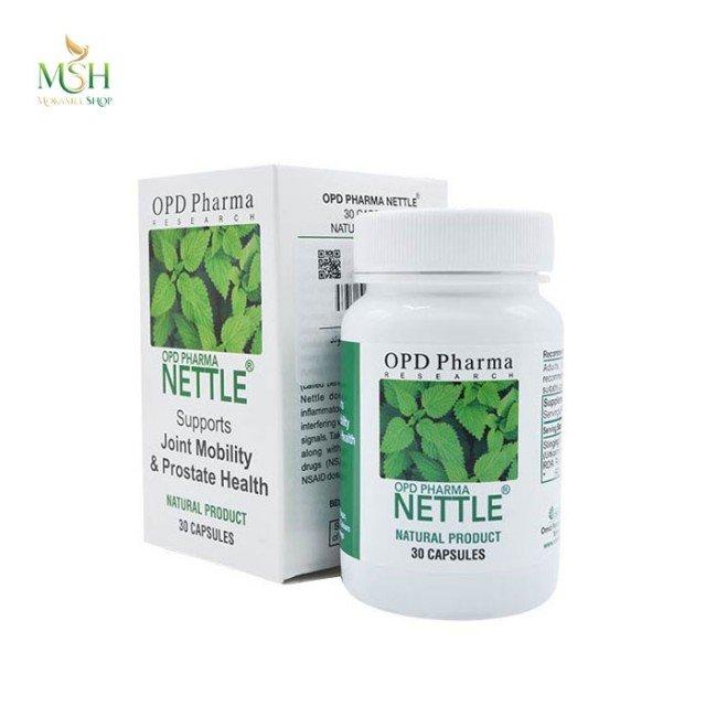 نتل او پی دی فارما | OPD Pharma Nettle