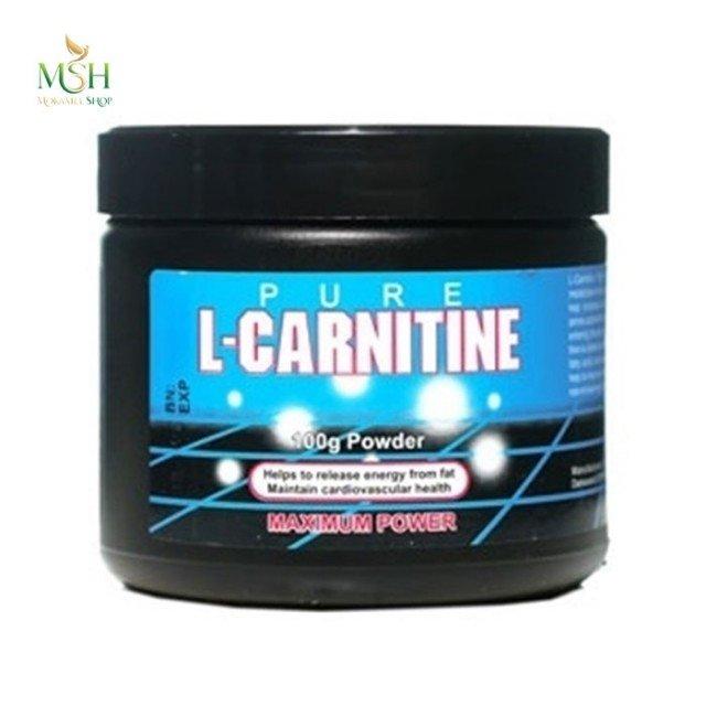 ال کارنیتین او پی دی فارما | OPD Pharma Pure L-Carnitine