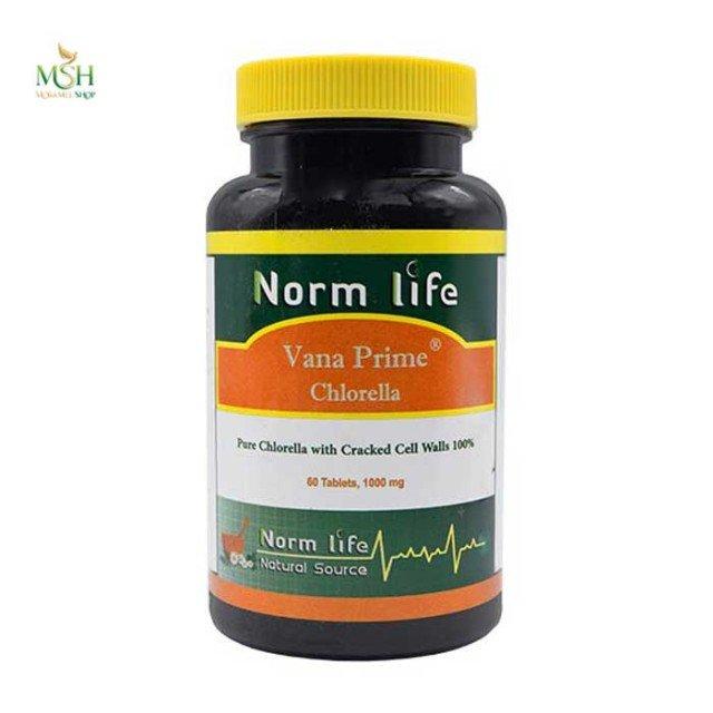 وانا پرایم کلرلا نورم لایف | Norm Life Vana Prime Chlorella